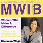 Profile picture of MWIB MAGAZINE